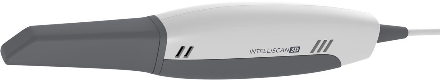 Intelliscan 3D - A Dental Products Report Editor's Choice
